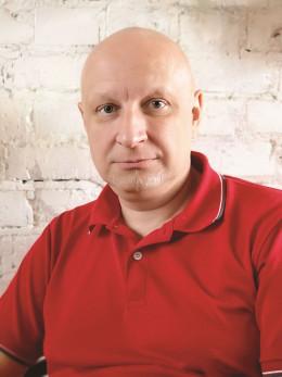 Хренов Александр Владимирович