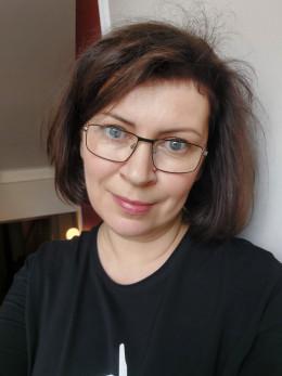 Поветкина Анна Викторовна
