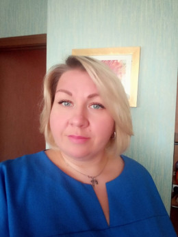 Иванова Светлана Геннадьевна