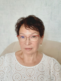 Михайлова Людмила Ивановна