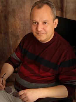 Ананьин Николай Борисович