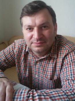Поветкин Алексей Викторович