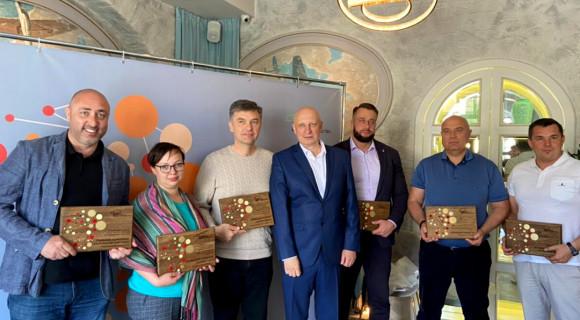 Лучшие компании российской грибной индустрии 2020 года